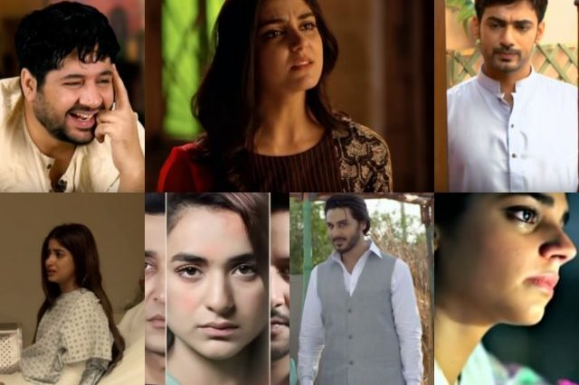 7 roles from pakistani dramas image