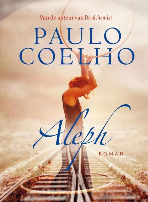 paulo-coelho-aleph image